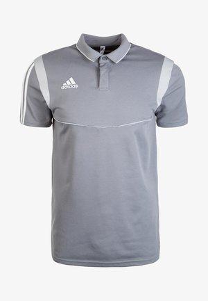 TIRO 19 - Sports shirt - grey