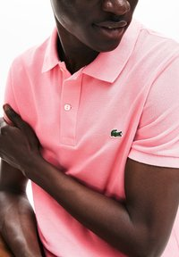 Lacoste - PH4012 - Polo - rose - 3