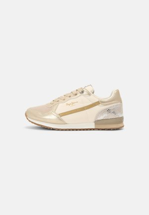 ARCHIE TOP - Sneakers laag - gold