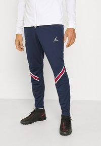 Nike Performance - PARIS ST. GERMAIN  - Klubbkläder - white/midnight navy - 3