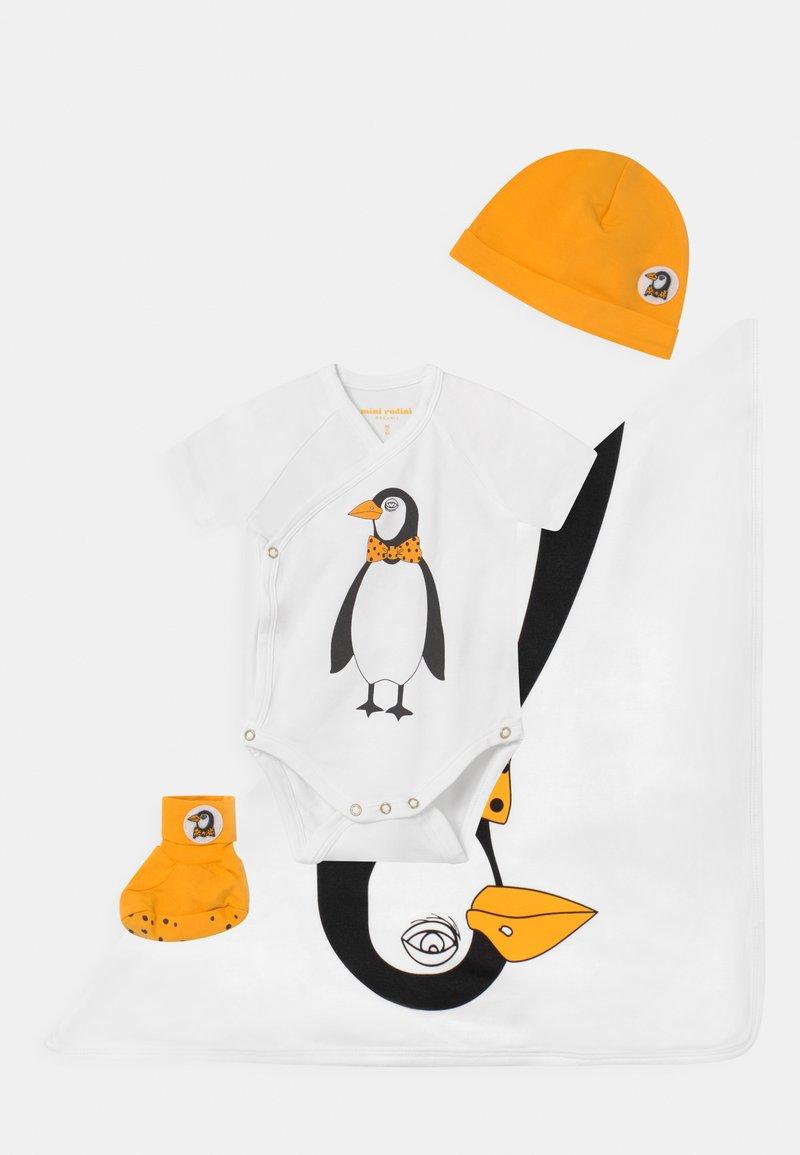 Mini Rodini - BABY SET UNISEX - Print T-shirt - multi-coloured