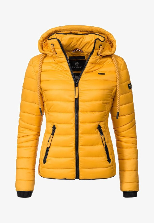 LULANA - Giacca invernale - yellow