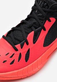 Under Armour - HOVR HAVOC 3 - Basketball shoes - beta - 5