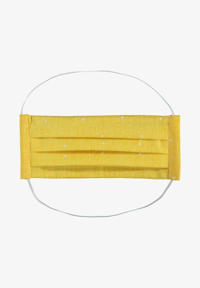 Community mask - gelb