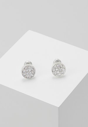 EARRINGS GRACE - Earrings - silver-coloured