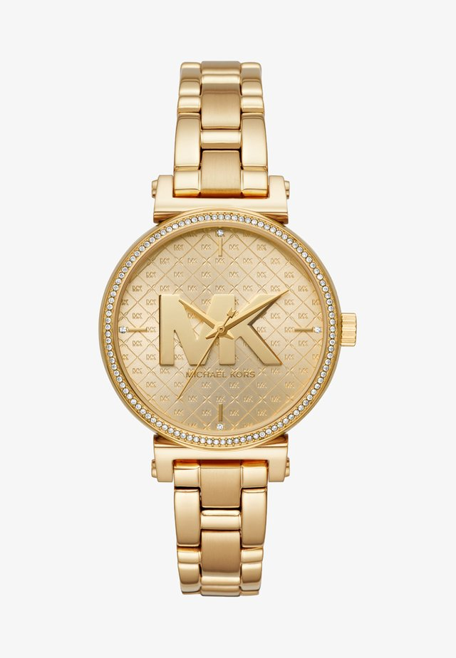 SOFIE - Watch - gold-coloured