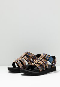 Teva - ORIGINAL DORADO - Walking sandals - canyon to canyon original dorado - 2