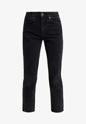 BUTT CUT - Relaxed fit jeans - charcoal
