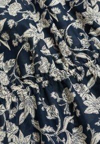 Mango - CALABASA - Maxi dress - azul marino oscuro - 6