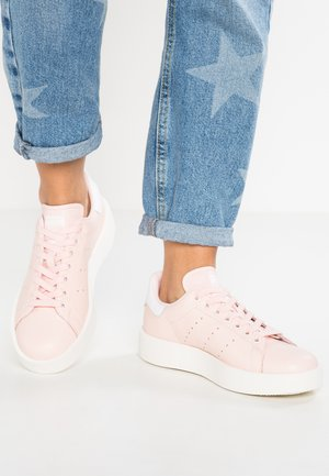 STAN SMITH BOLD - Trainers - ice pink/white