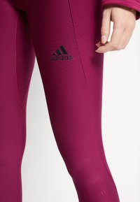 adidas Performance - ASK C.RDY - Tights - powber - 6