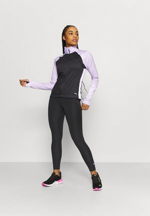ACTIVE YOGINI SUIT SET - Verryttelypuku - light lavender