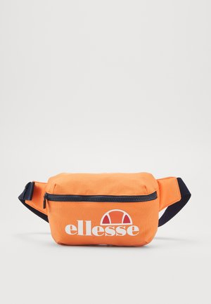 ROSCA CROSS BODY BAG - Ledvinka - orange