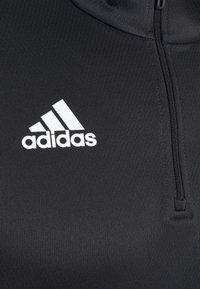adidas Performance - Långärmad tröja - black - 2