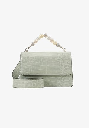 BRIGHTY MAYA BAG - Bolso de mano - silt green