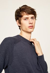 Pepe Jeans - TEO - Jumper - dark blue