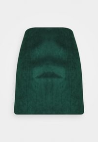 Forever New - SCARLETTE SEAMED - A-line skirt - deep green - 0