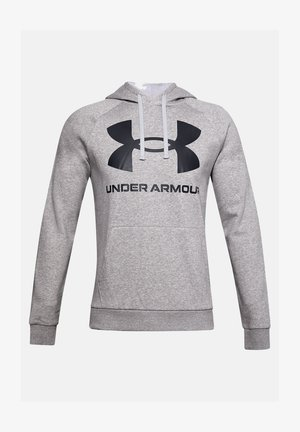 RIVAL  - Hoodie - mod gray light heather
