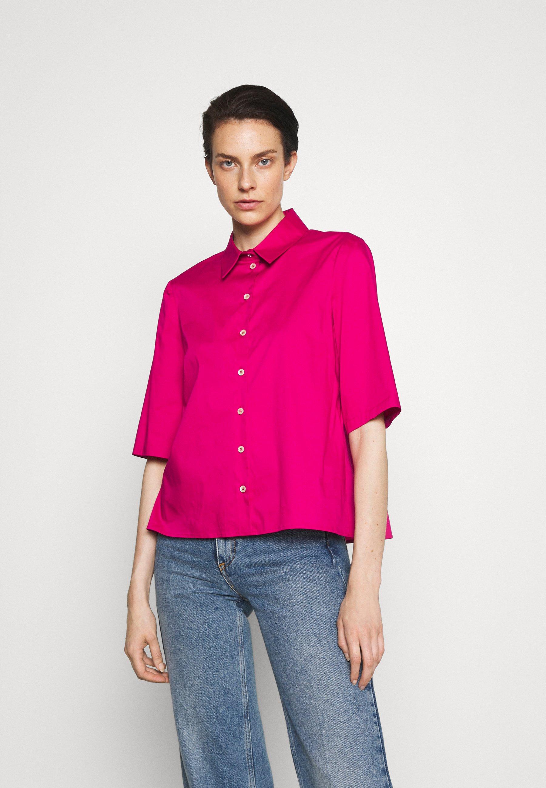 Women CAMICIA BLOUSE - Button-down blouse