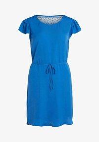 Vila - Day dress - nebulas blue - 6