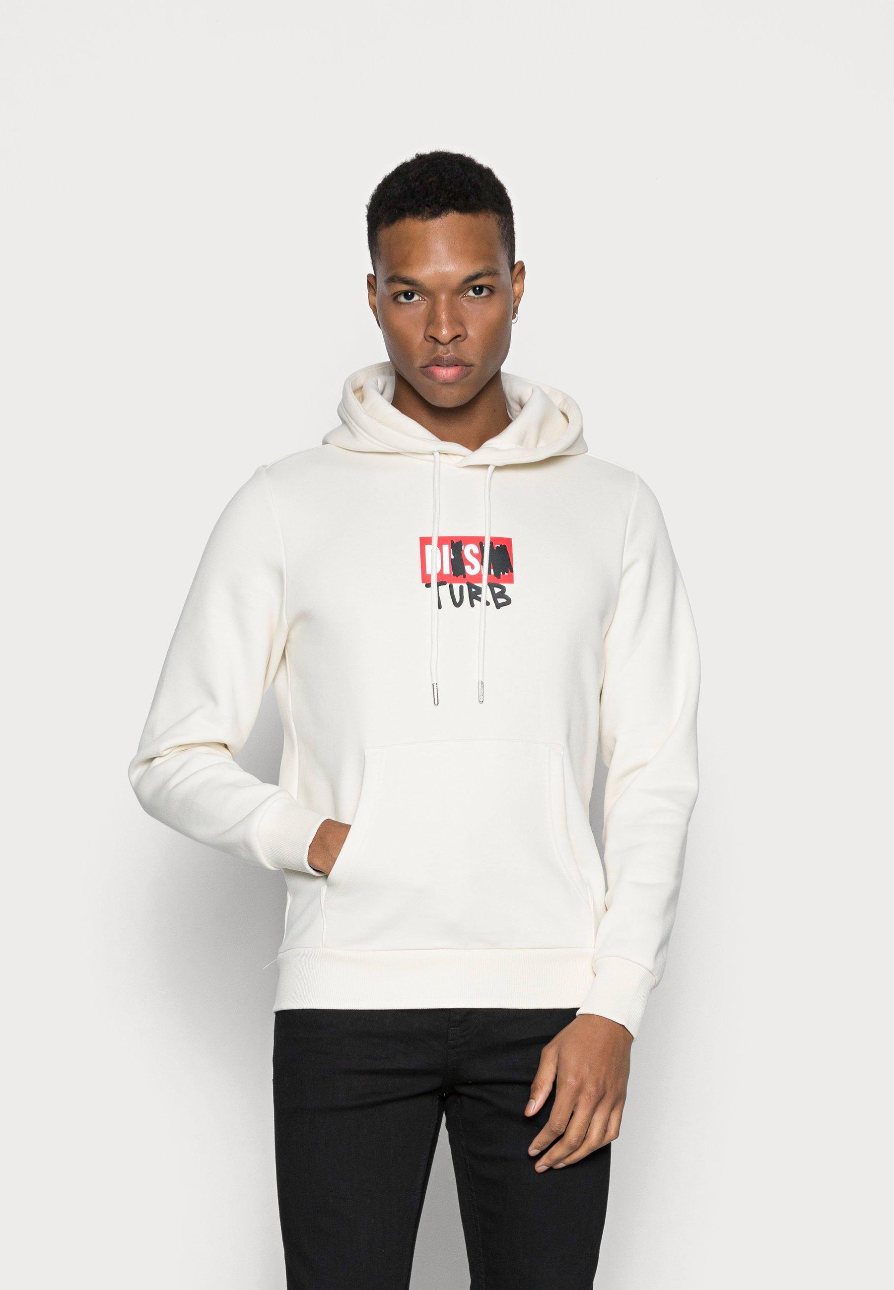 Herren GIRK HOOD  - Sweatshirt