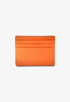 Wallet - arancione
