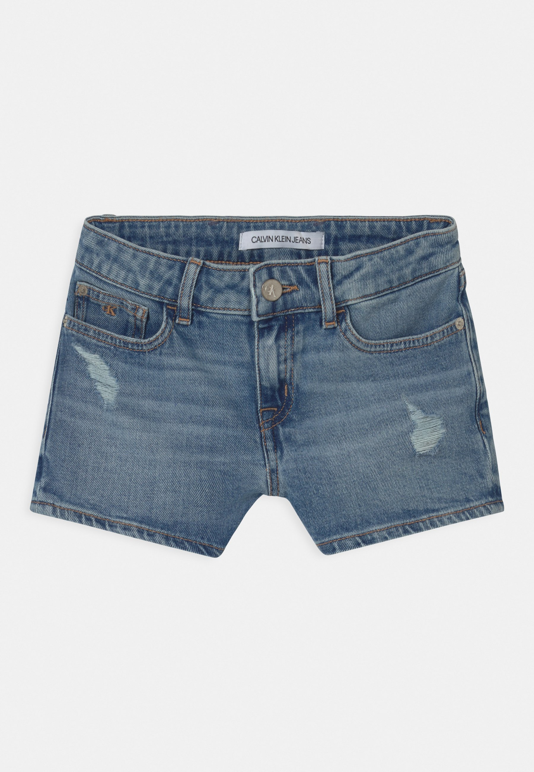 Kinder STRAIGHT - Jeans Shorts