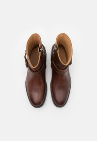 Belstaff - TRIALMASTER - Classic ankle boots - cognac - 3