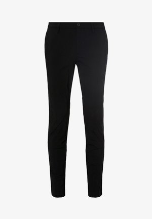 ROB - Trousers - black