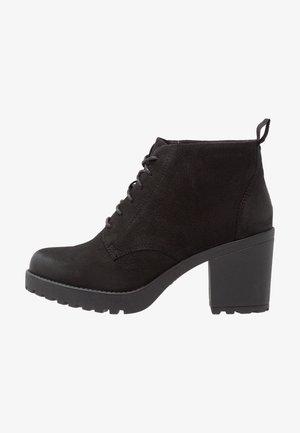 GRACE - Ankle boots - black