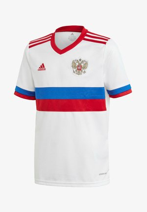 AWAY RUSSIA - National team wear - white