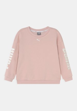 ALPHA CREW UNISEX - Sweatshirt - lotus