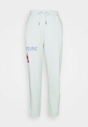 JAZZ THING - Teplákové kalhoty - blu