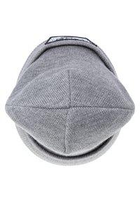 Vans - MILFORD  - Mössa - heather grey - 5