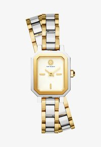 Tory Burch - THE ROBINSON - Montre - gold-coloured/silver-coloured - 1