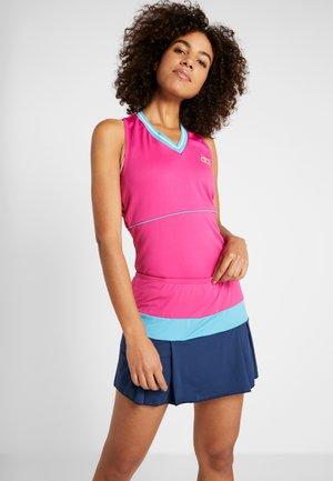 HARMONY - Sports shirt - pink