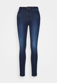 JDY - JDYNEWNIKKI LIFE - Jeans Skinny Fit - medium blue denim - 3