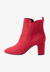 Bullboxer - Ankle boots - berry - 1