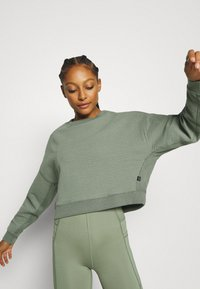 Cotton On Body - Sudadera - basil green - 3