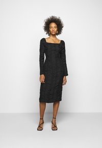 By Malene Birger - AMYNA - Cocktail dress / Party dress - black - 0