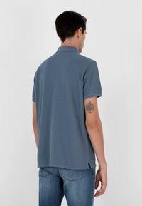 Scalpers - Polo shirt - blue - 2