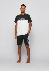 BOSS - Pyjama bottoms - black - 1