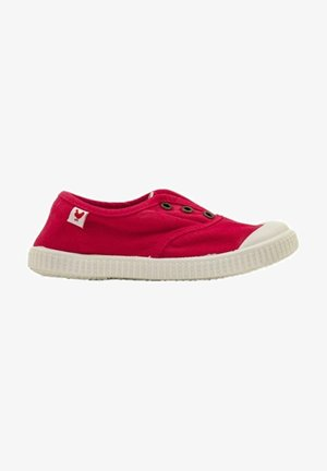 PITAS  INGLES - Zapatillas - rojo