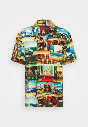 STAGES RESORT SHIRT - Shirt - multi