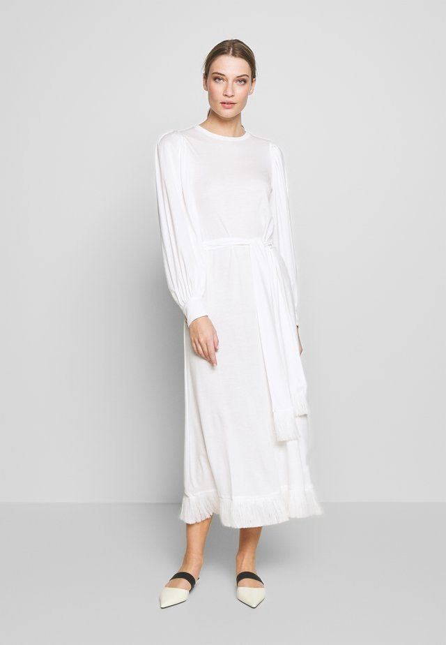 COLETTE - Day dress - ivory