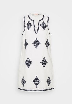 CELESTE DRESS - Vestito estivo - new ivory