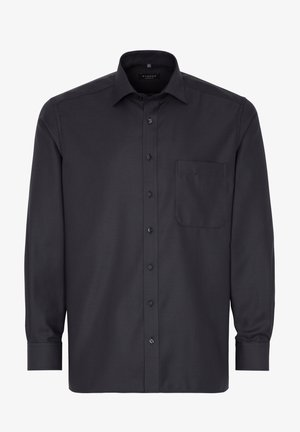 COMFORT FIT - Formal shirt - anthracite