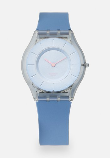 Reloj - blue