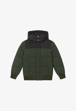 Winter jacket - military