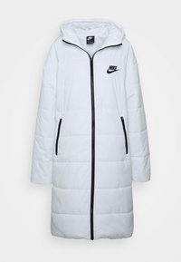 CORE - Veste d'hiver - white/black